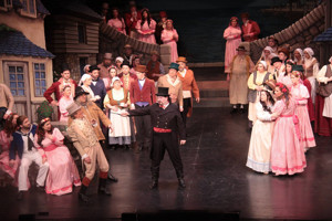BWW Review: RUDDYGORE, King's Theatre, Edinburgh
