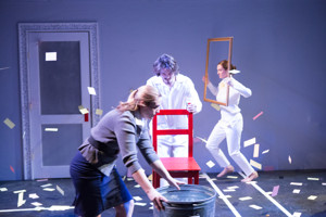 BWW Review: BENEATH THE GAVEL at 59E59-An Exciting Theatrical Experience