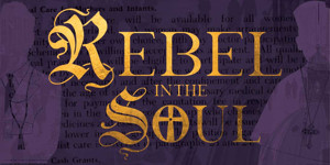 Casting Announced for Irish Rep's World Premiere of REBEL IN THE SOUL