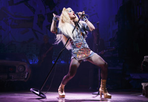 HEDWIG National Tour Kicks Off in Darren Criss's Hometown This Sunday