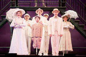 BWW Reviews: RAGTIME at Thousand Oaks Civic Arts Plaza