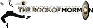 BOOK OF MORMON Extended in Melbourne to April 30