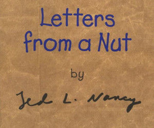 Jerry Seinfeld Bringing Ted L. Nancy's LETTERS FROM A NUT to the Geffen Playhouse