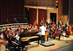 Urban Strings Columbus Youth Orchestra Features Multicultural Musicians