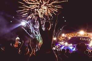 El Dorado Festival Announces Day Splits; Day Tickets On Sale Now