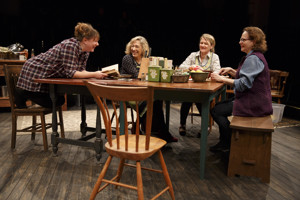 Richard Nelson's 'THE GABRIELS' to Stream Live from The Public Theater on BroadwayHD