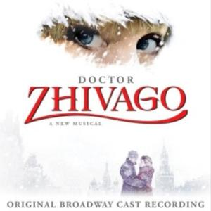 DOCTOR ZHIVAGO to Get Official Broadway Cast Recording!