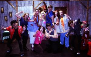 EVIL DEAD THE MUSICAL Announces Move to Tommy Wind Theater