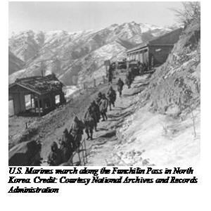 PBS's AMERICAN EXPERIENCE to Revisit 'The Battle of Chosin', Today