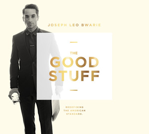 BWW Interview: JERSEY BOYS' Joseph Leo Bwarie Talks Career and November 15 Album Release Concert in Washington, DC Area