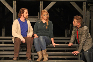 BWW Review: Brian Beach & Cody Carlson Rock the New Tampa Players' Production of JESUS CHRIST SUPERSTAR