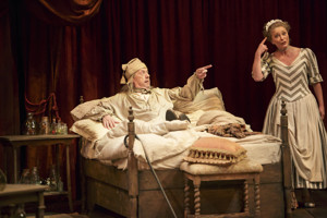 BWW Review: THE HYPOCHONDRIAC at the Stratford Festival is a Clever Laugh-Riot