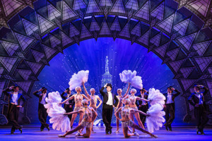 AN AMERICAN IN PARIS to Play Fox Theatre this August