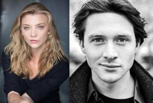 Natalie Dormer and David Oakes Star In VENUS IN FUR at Theatre Royal Haymarket