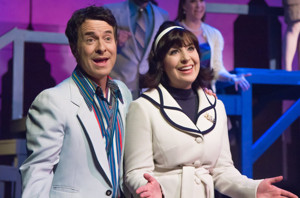 BWW Review: COMPANY Musically Examines the Benefits and Pitfalls of Marriage