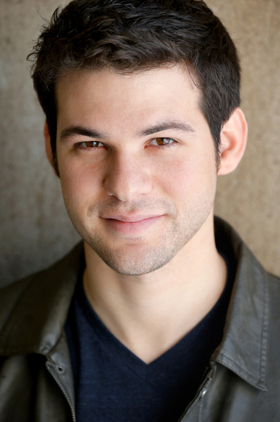 BWW Interview: 6 Questions & a Plug with AN AMERICAN IN PARIS' Etai Benson