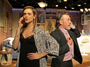 BWW Review:  FOR WORSE at NJ Rep is an Enthralling Must-See Play
