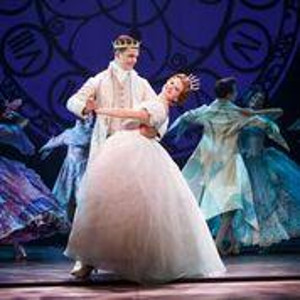 BWW Review: RODGERS AND HAMMERSTEIN'S CINDERELLA Sweeps Madison