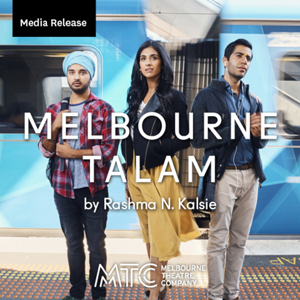 MTC's MELBOURNE TALAM Kicks Off Tour at Mildura Arts Centre