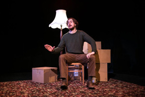 BWW Review: A GAMBLERS GUIDE TO DYING at 59E59 is Intriguing
