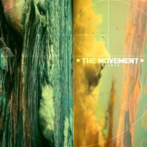 The Movement and Rootfire Unveil GOLDEN Album Artwork via Fan-Driven Campaign