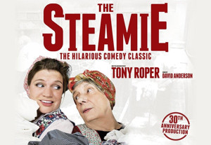 THE STEAMIE adds extra Scottish dates plus gala performance