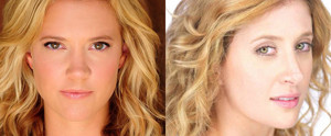 Breaking News: The Cold Never Bothered Them Anyway- Caissie Levy Will Join Patti Murin in Spring Lab of FROZEN