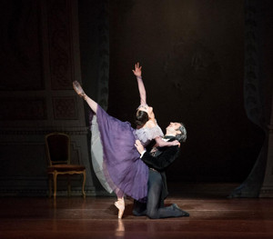 Boston Ballet Principal Dancer Misa Kuranaga Nominated for Benois de la Danse Award