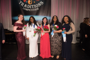 Broadway Starlet Julie Benko wins 24th Annual American Traditions Vocal Competition