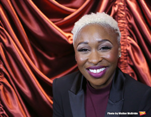 Cynthia Erivo and More to Perform at American Theatre Wing's 2016 Gala Honoring Cicely Tyson