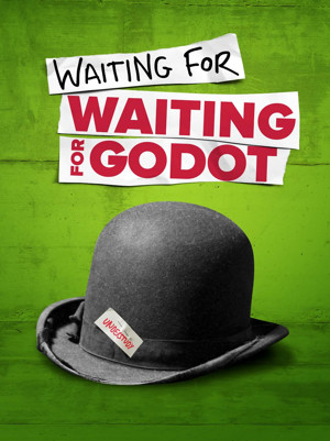 WAITING FOR WAITING FOR GODOT to Open at St. James Theatre