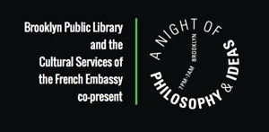 Trisha Brown Dance Company Set for 'NIGHT OF PHILOSOPHY' at Brooklyn Public Library