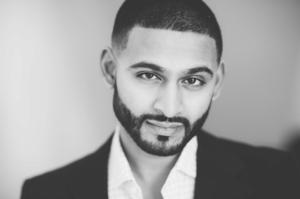 Jordan De Souza Named Conductor-in-Residence for Tapestry Opera's 2015-16 Season