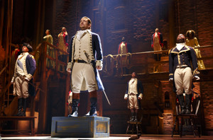 Wait For It! HAMILTON Headed to Toronto for 2019-20 Season