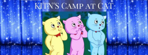 CAT Theatre to Kick Off New Kids' Summer Camp KIT'NS