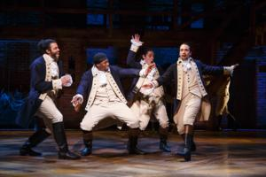 HAMILTON Is a Fourth of the Way to Recouping After Just Two Months