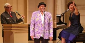 BWW Reviews: Cabaret Stars and Mabel Mercer Foundation Salute a Bountiful Group of Centenary Celebrating Legends at Weill Recital Hall