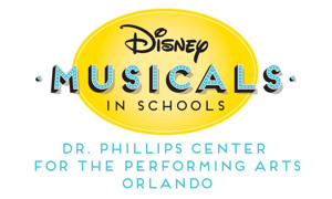 Dr. Phillips Center Receives Disney Musicals In Schools Grant to Fund Theater Education Program