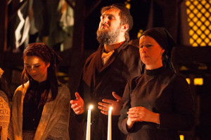 BWW Review: FIDDLER ON THE ROOF, King's Theatre, Edinburgh