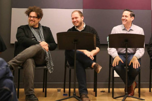 BWW Interview: Fort Worth's JFK, the World of Contemporary Opera and American Lyric Theater's Lawrence Edelson