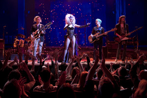Lift Up Your Hands! Tony Winner Lena Hall Will Play Two Roles in the HEDWIG AND THE ANGRY INCH National Tour