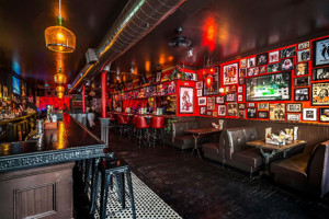 BWW Preview: ETHYLS ALCOHOL AND FOOD on the UES for a Cool 70s Vibe