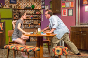 BWW Review: I'M GONNA PRAY FOR YOU SO HARD at the REP Features Power-House Performances and a Tense Night at the Theatre