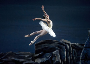 BWW Review: American Ballet Theatre's Exquisite SWAN LAKE