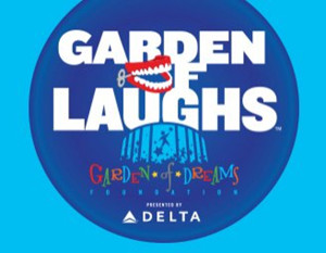 The Garden Of Dreams Foundation Announces Exclusive Garden Of Laughs Auction Items