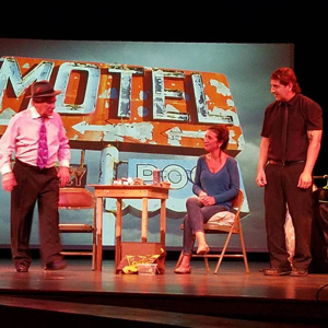 BWW Review: The Tarpon Arts One Act Plays Festival at the Tarpon Springs Performing Arts Center