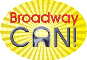 7th Annual BROADWAY CAN! Concert for City Harvest Coming to Don't Tell Mama Next Month