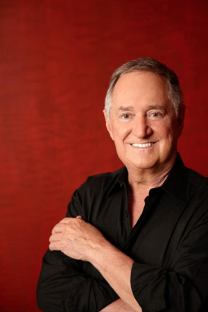 Pittsburgh Symphony to Feature Neil Sedaka in PNC Pops Concert, 5/12
