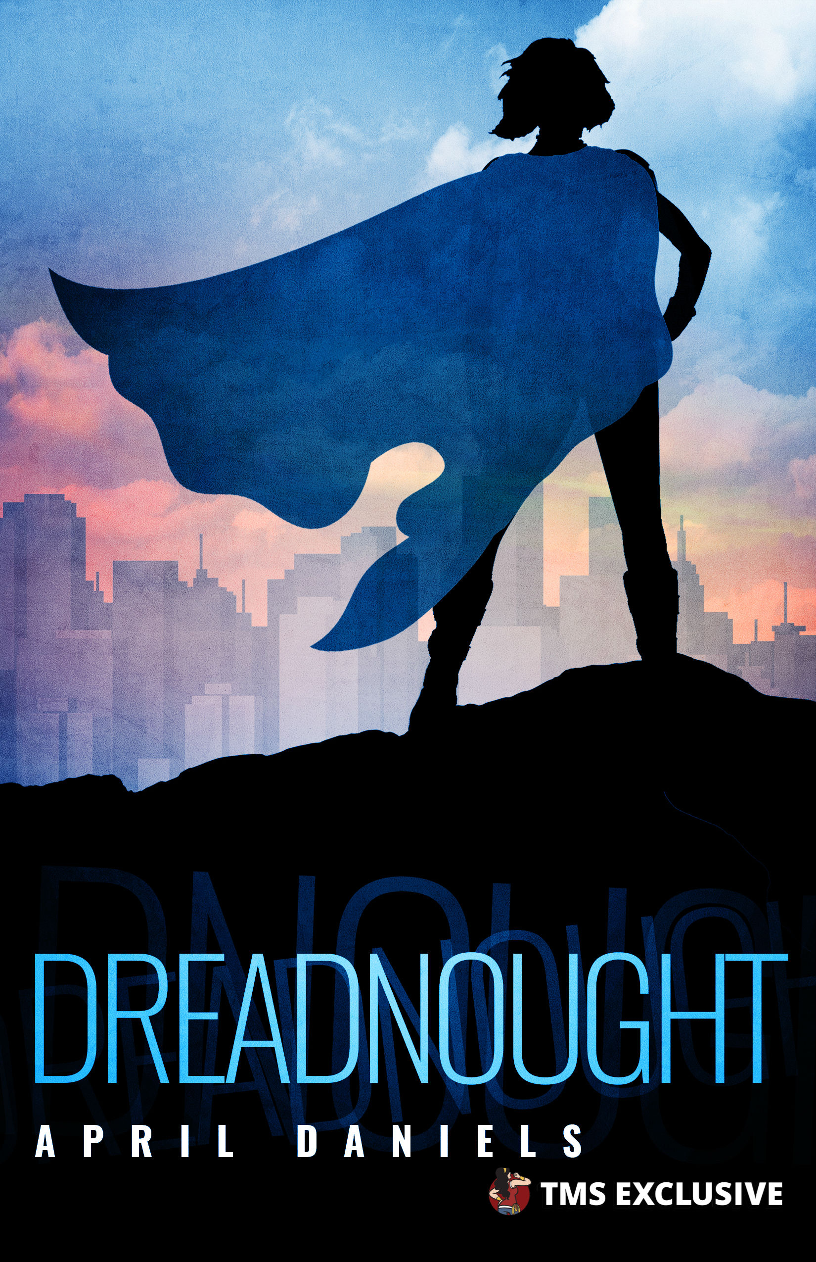 BWW Review: DREADNOUGHT by April Daniels