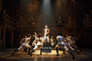 Javier Munoz Will Return to Title Role in HAMILTON Tomorrow